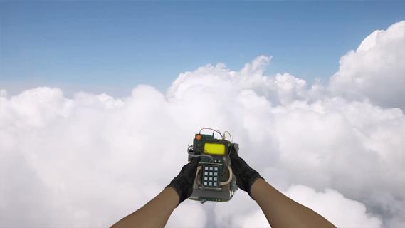 Новая бомба из CSGO