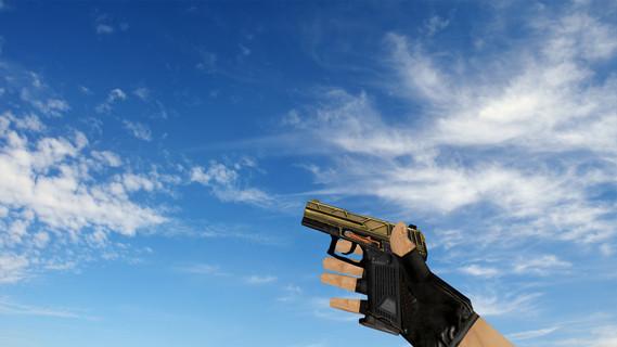 P2000 «Большая пушка»