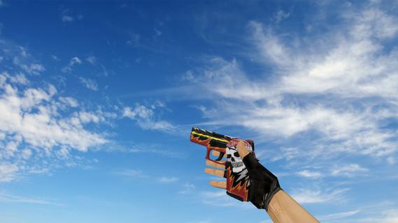 P250 Aim Killer