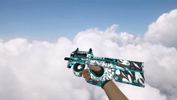 P90 «Снежный вихрь»