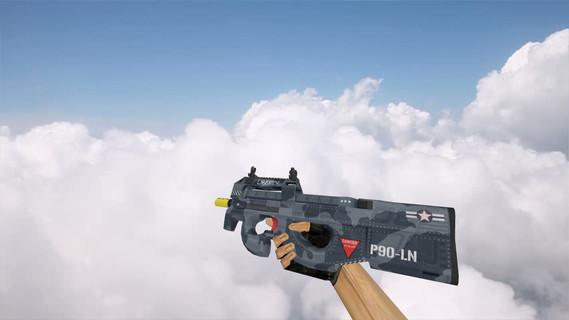 P90 Liberty
