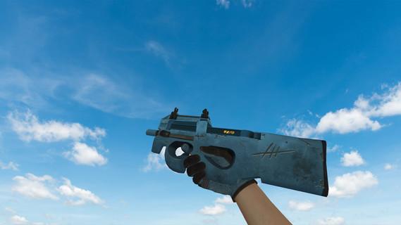 P90 «Пришелец»
