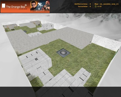 Pack Maps (6 Maps ZM)