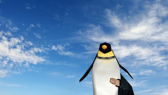 Граната «Пингвин»