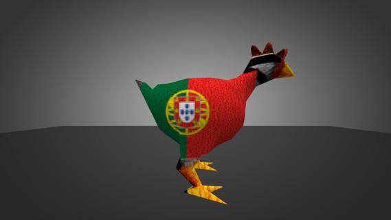 Portugal Chiken