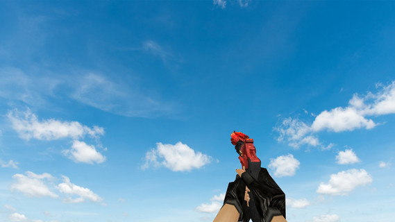 R8 Revolver «Вой»