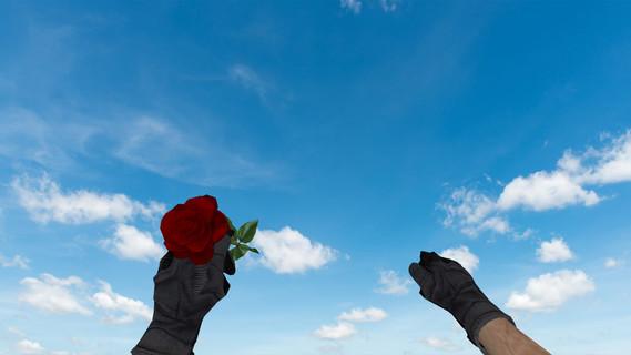 Граната «Роза»