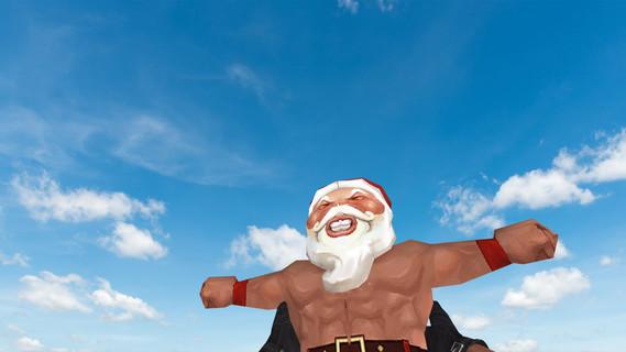 Santa Builder Grenade