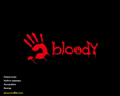 CS 1.6 Bloody