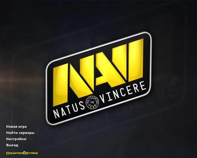 Сборка CS 1.6 от NAVI с HD-скинами