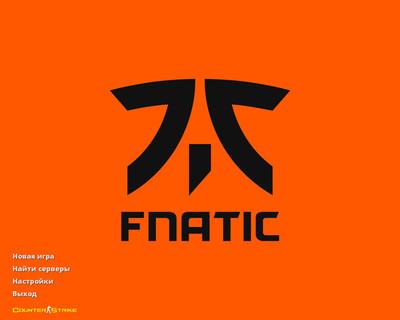 CS 1.6 Fnatic