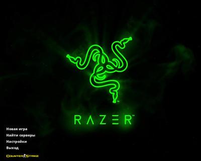 CS 1.6 Razer