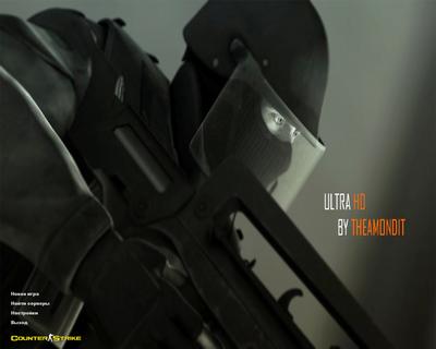 Сборка CS 1.6 Ultra HD от TheAmonDit