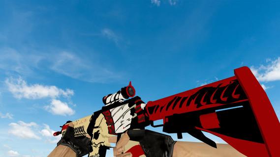 SG-553 Apache