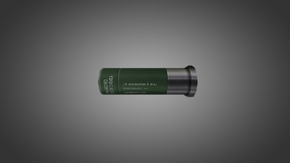 Shotgunshell Pack v1
