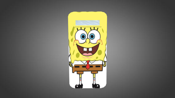 SpongeBob Shield