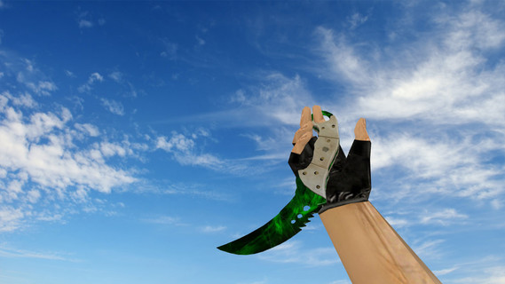 Talon «Гамма-волны»