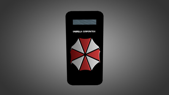 Umbrella Shield