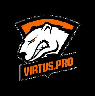 Virtus.pro Old Logo